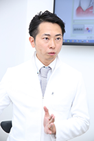 医療法人社団伸詠会 メディケア歯科クリニック 理事長 藤村卓也 氏
