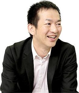 株式会社マネジメントデザイン 代表取締役 松尾淳一 氏