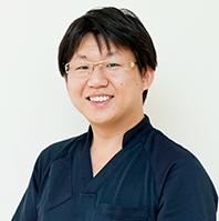 医療法人社団栄昂会 細田歯科医院 院長  中原 維浩 先生